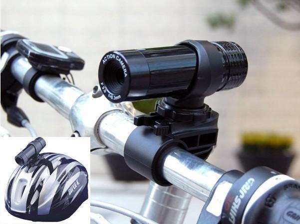 HD waterproof mini Camera Action sport Helmet Video Camcorder DV
