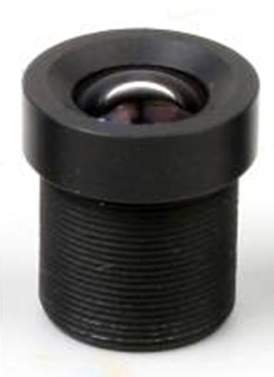 6mm F2.0 Single Trigger Lens