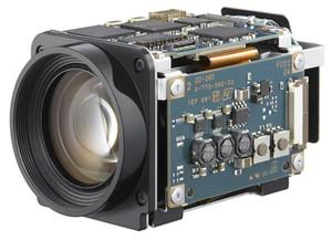Sony FCB-EH3100 Full HD CMOS 10X Video Color Camera