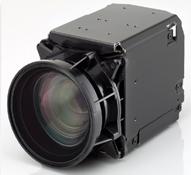 SONY FCB-ER8300 HD 20x 4K Ultra Zoom Color Block Camera