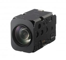 SONY FCB-EV5300 HD 20x Colour Camera Module Block Camera