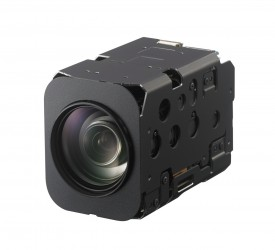 Sony FCB-EV7300 20x Zoom Full HD Block Camera