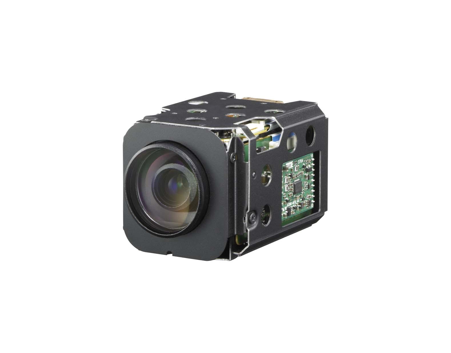 SONY CCD COLORS FCB-EX20DP CAMERA