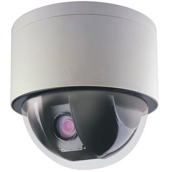 SM series Indoor Intelligent High Speed Dome Camera