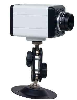 M-JPEG Economical Model Box Camera