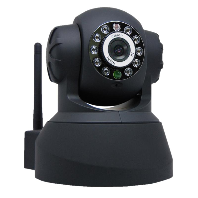 Hot sale wireless wifi two way audio ip camera