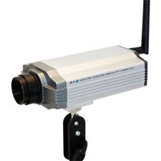 Wireless WIFI Box IP Camera