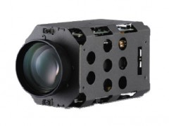 LG LCM2230P 1/4inch 22X Non-WDR IR CCD Color Module Camera