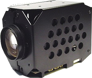 LG LM927DS PAL CCD camera