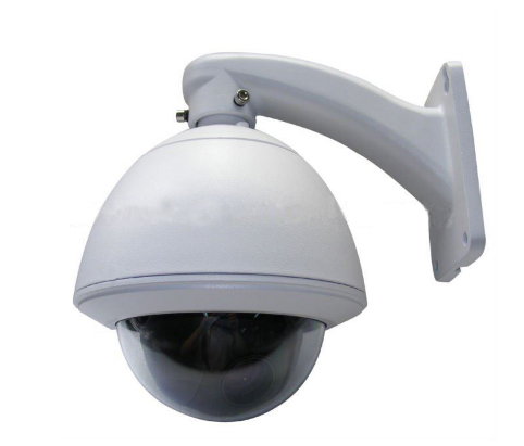 Indoor Mini speed dome camera