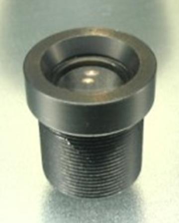 8MM Single Trigger F1.8 For CCTV Lens