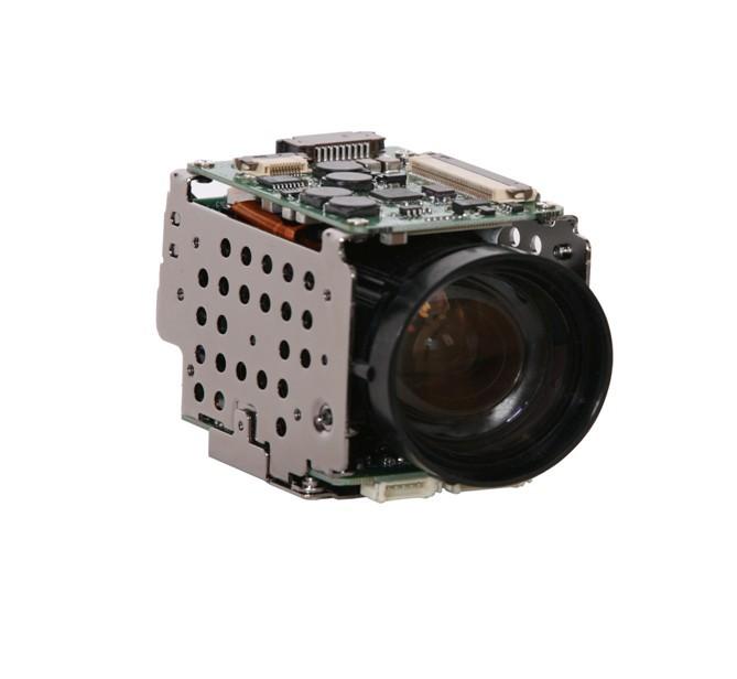 SAMSUNG SCM-2121P 12X Mini High Speed Camera