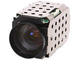 SAMSUNG SCM-2373P 37X 650TVL SSDR CCD Color Camera