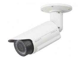 Built-in IR Illuminators 1080P dual-stream network HD fixed seturity camera Sony SNC-CH260