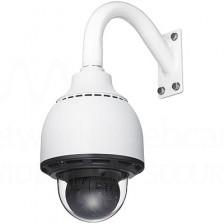 Sony SNC-RS86P 36x DEPA Video Cnalytics Outdoor Dome IP Camera