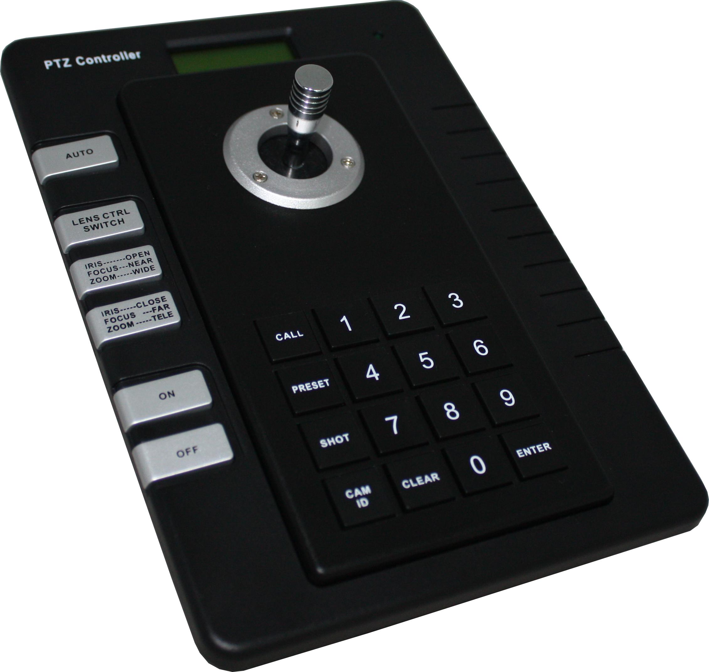 D2 Model Contral Keyboard