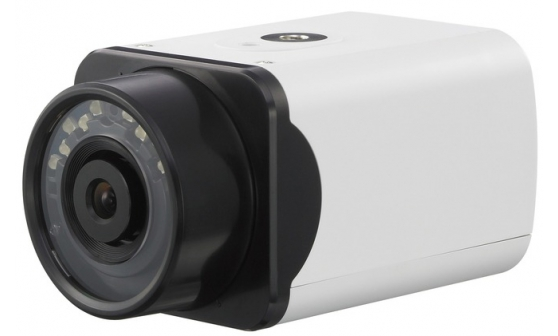 SONY SSC-YB511R 650TVL IR Fiexd Analogue Camera