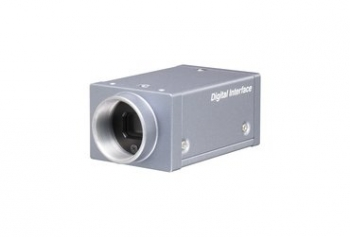 SONY XCG-5005E 2/3-type PS GigE 5 Mega Pixel CCD Camera