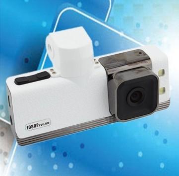 FULLHD 1920*1080P 30FPS Car Camera DVR Recorder with GPS Logger+Ambarella